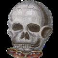 :pompei_skull: